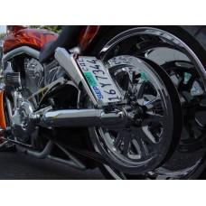 Sporty & Dyna Horizontal Sidemount