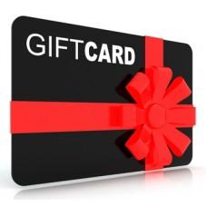 """GR """"Gift Card"""""""