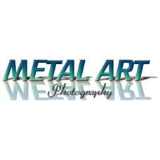 Metal Art Photography