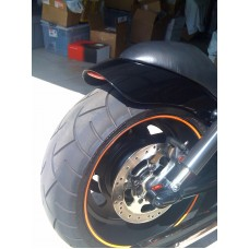 "GR ""Cut"" Rear Fender"