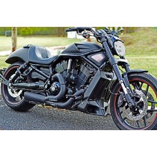 "NEW! ""VIPER"" Custom Rear Fender"
