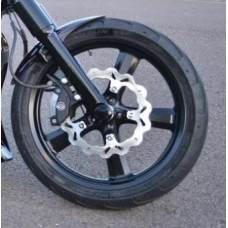 Softail Wave® Rotors