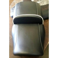 Re-Cover your Muscle Seat