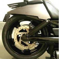 "V-Rod ""Dual Function"" Air Ride"
