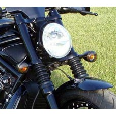 49mm Front Turn Signal Relocation Kit