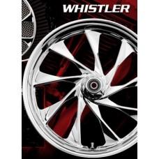 Whistler Wheel