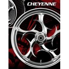 Cheyenne Wheel