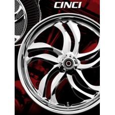 Cinci Wheel