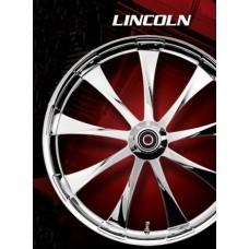 Lincoln Wheel