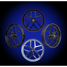 "V-Rod 21"" & 23"" Front Wheels"