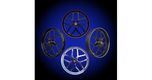 Dyna Mag Wheel Conversion