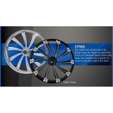 Cypher Wheels
