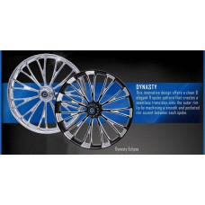 Dynasty Wheels