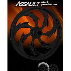"""Assault"" Wheels"