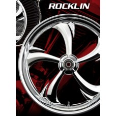 Rocklin Wheel