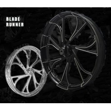 """Blade Runner"" Wheels"