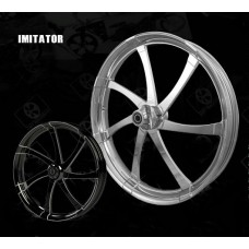 """Imitator"" Custom Wheels"