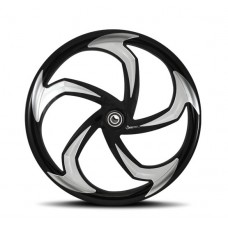 "New! ""Shredder"" Custom Wheels"