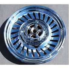 Turbo Cut Wheels
