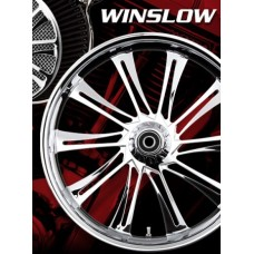 Winslow Wheel