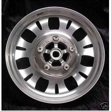 #4 Cut Wheels
