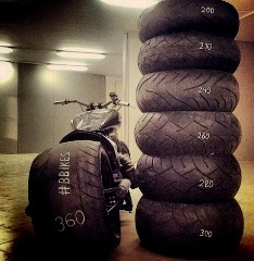 Tires Amp Swing Arm Kits